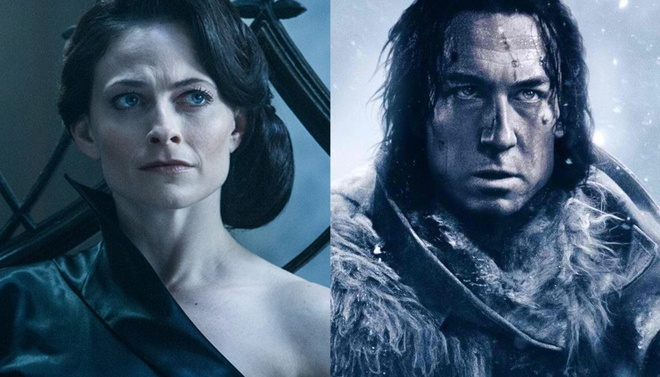 review phim Underworld 5 anh 3