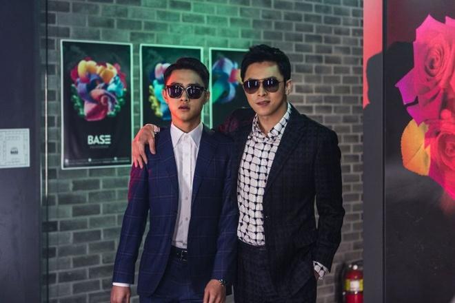 Phim cua D.O. (EXO-K), Park Shin Hye an khach nhat Han Quoc hinh anh 1