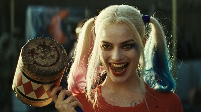 My nhan 'Suicide Squad' nong nhat tren IMDb 2016 hinh anh 1