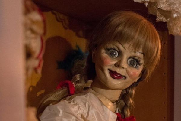 'Vua Arthur', 'Annabelle 2' thay doi lich ra mat hinh anh
