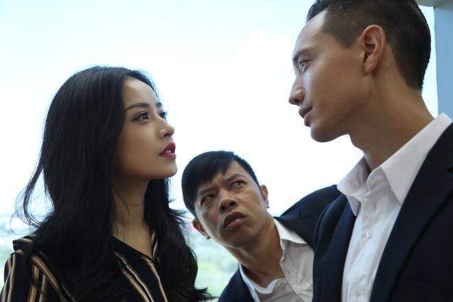 Chi Pu hon Kim Ly anh 1
