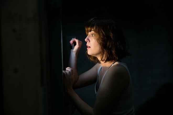 Ra mắt hồi tháng 3, 10 Cloverfield Lane là tác phẩm rất được giới phê bình  khen ngợi. Ảnh: Paramount.
