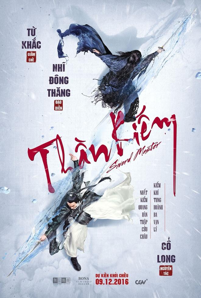 'Than kiem': Phim kiem hiep ra doi tu bua ruou cung Co Long hinh anh 1