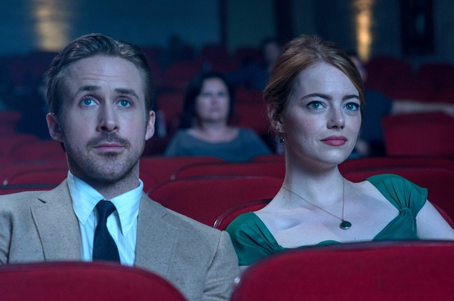 'La La Land' nham lap ky luc phong ve 2016 hinh anh 2