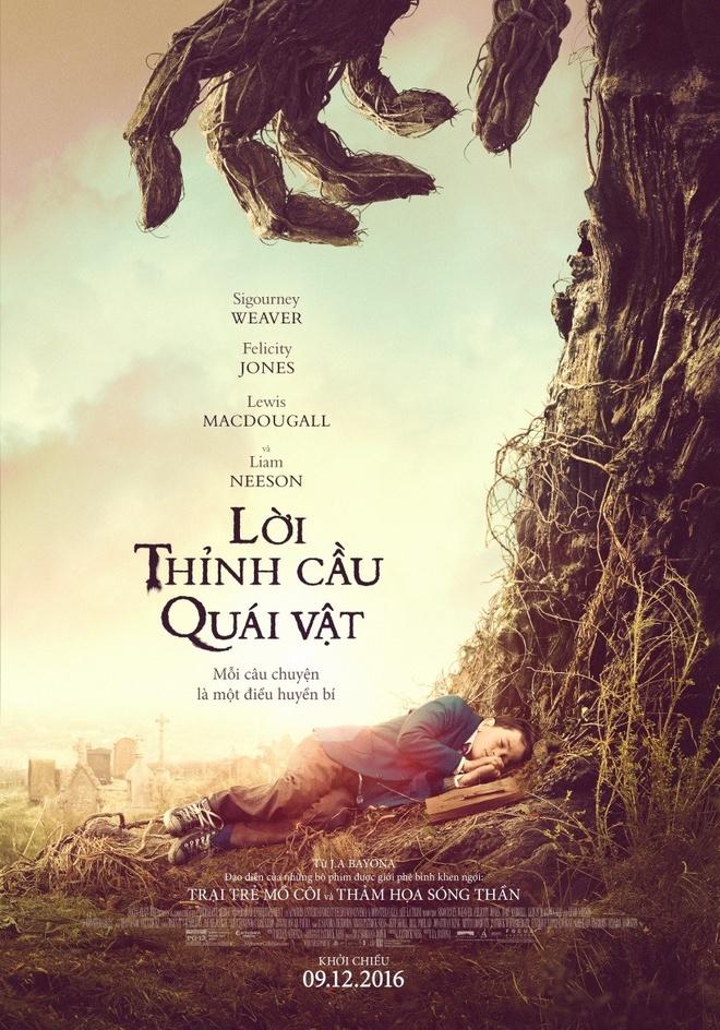'Loi thinh cau quai vat': Cau chuyen co tich khong co hau hinh anh 1