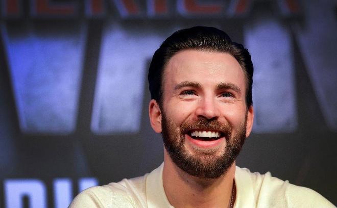'Captain America' Chris Evans la ngoi sao sinh loi nhat 2016 hinh anh 1