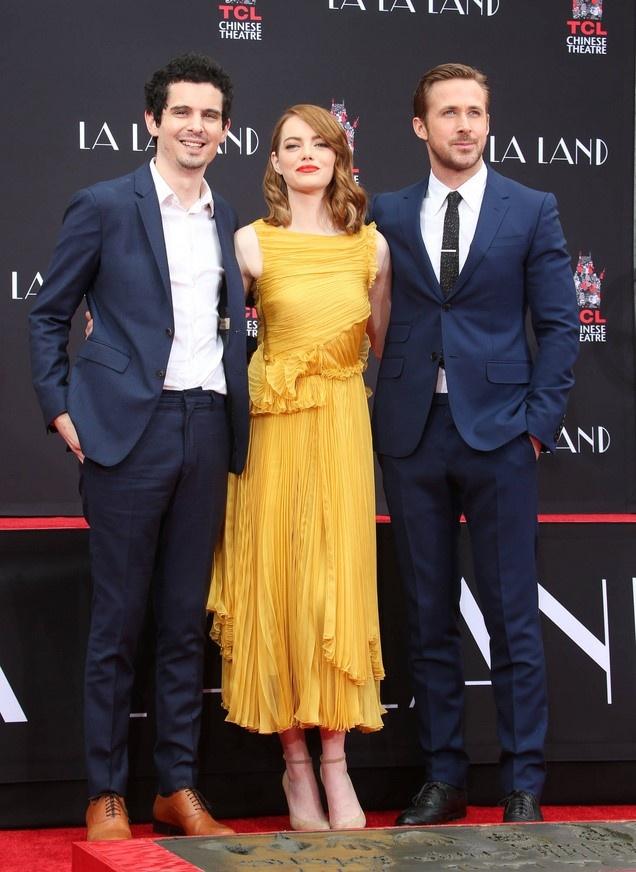 'La La Land': Tac pham gay to mo nhat nam 2016 hinh anh 2