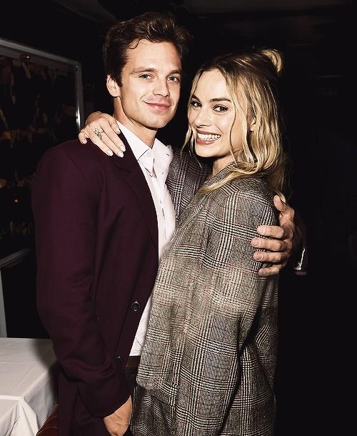 phim cua Sebastian Stan va Margot Robbie anh 1