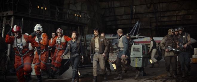 Nhung dieu thu vi ve bom tan 'Star Wars' moi hinh anh 8