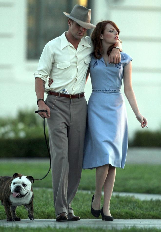 phim cua Emma Stone va Ryan Gosling anh 7