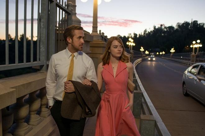 phim cua Emma Stone va Ryan Gosling anh 8