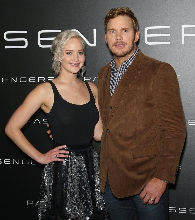 Jennifer Lawrence am chi chuyen ngung dong 'X-Men' hinh anh 1