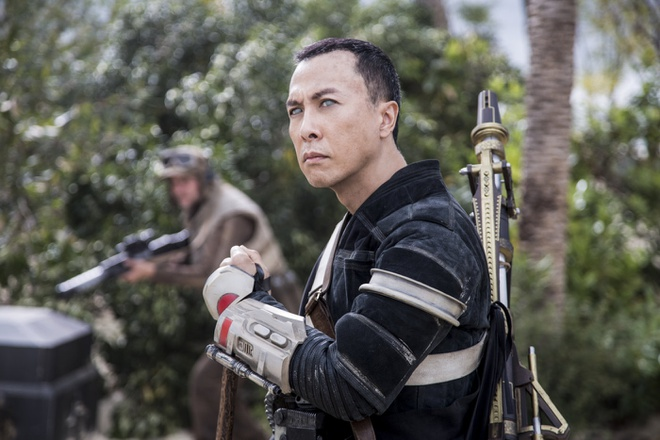 Chua ai co the ha be 'Rogue One' tai phong ve hinh anh 2