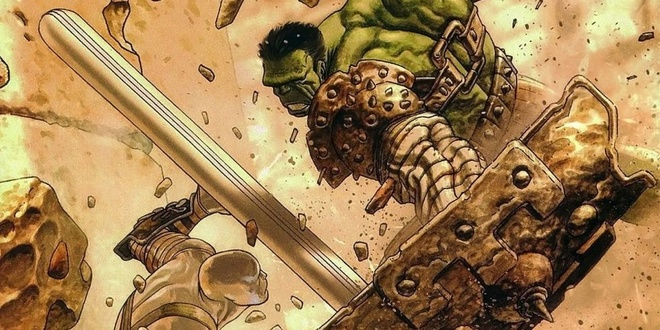 'Thor 3' se dua khan gia toi Planet Hulk hinh anh 2