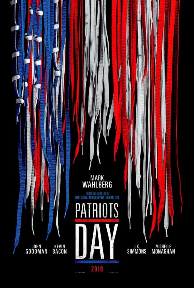 Lana Condor trong Patriots Day anh 1