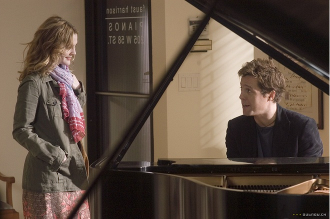 Hugh Grant & Drew Barrymore - 'Way Back Into Love' hinh anh
