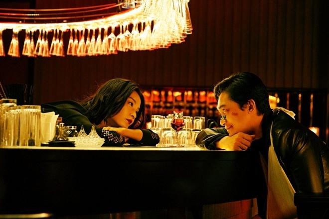 Phim hai cua Luong Trieu Vy thang Thanh Long du bi che hinh anh