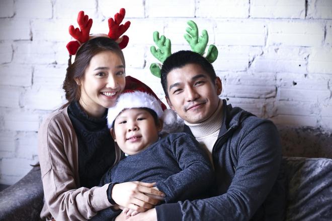 Victor Vu lam phim moi voi Nha Phuong, Cuong Seven hinh anh 2