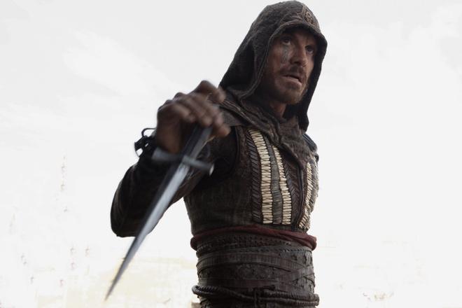 Nhung dieu thu vi ve bom tan dua tren 'Assassin's Creed' hinh anh 9