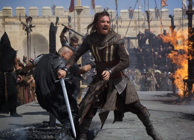 Nhung dieu thu vi ve bom tan dua tren 'Assassin's Creed' hinh anh 11