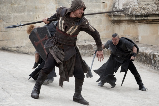 Nhung dieu thu vi ve bom tan dua tren 'Assassin's Creed' hinh anh 4