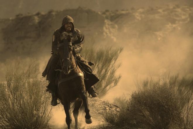 Nhung dieu thu vi ve bom tan dua tren 'Assassin's Creed' hinh anh 5