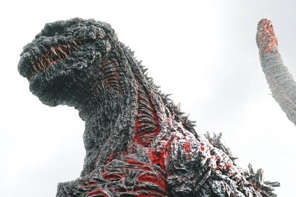 Godzilla ghe ron qua thoi gian hinh anh