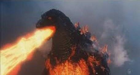 Godzilla ghe ron qua thoi gian hinh anh 7