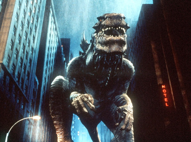 Godzilla ghe ron qua thoi gian hinh anh 8