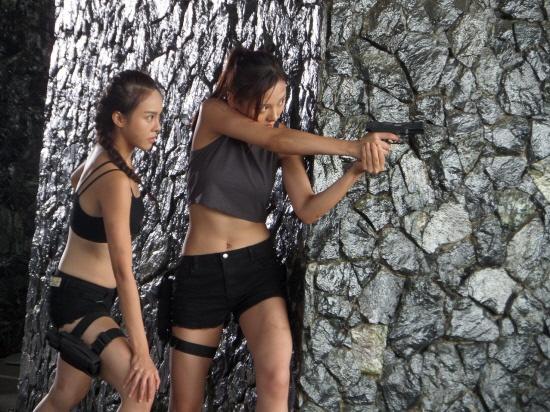 Trailer bo phim 'Dac vu my nhan' hinh anh