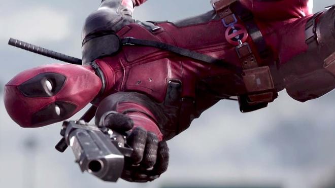 'Deadpool' bat ngo nhan de cu tu Hiep hoi Bien kich My hinh anh 1