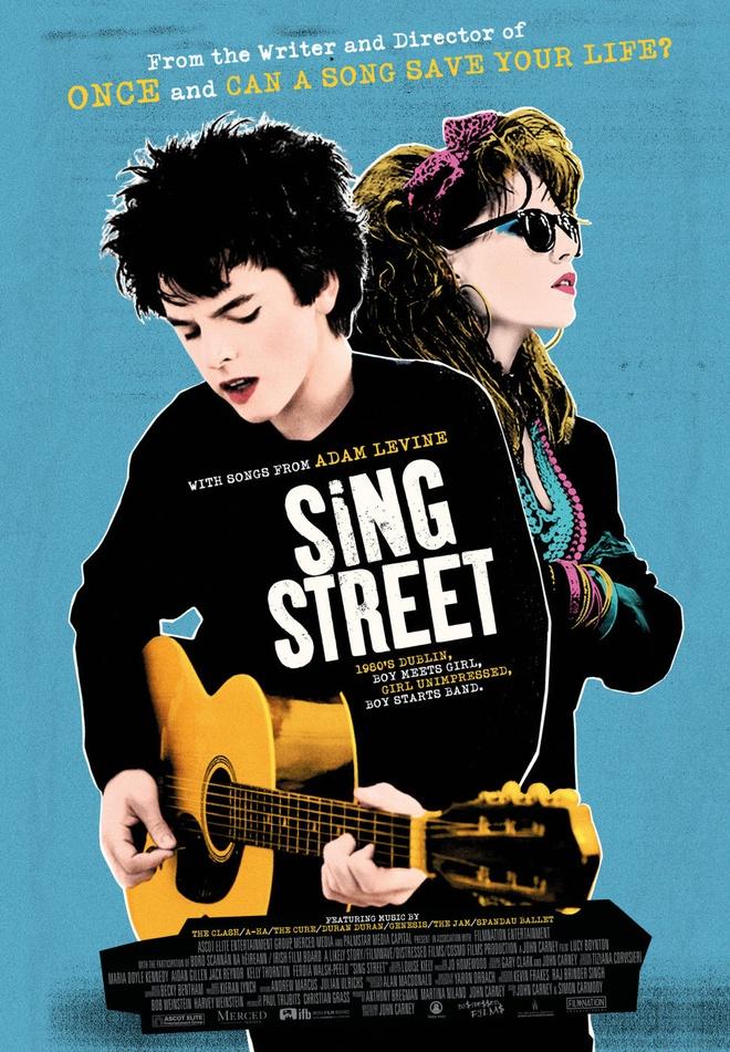 'Sing Street': Khuc ca lac quan danh cho nam 2016 u buon hinh anh 1