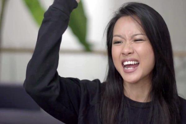 Suboi xuat hien trong clip tri an ong Obama cua Nha Trang hinh anh