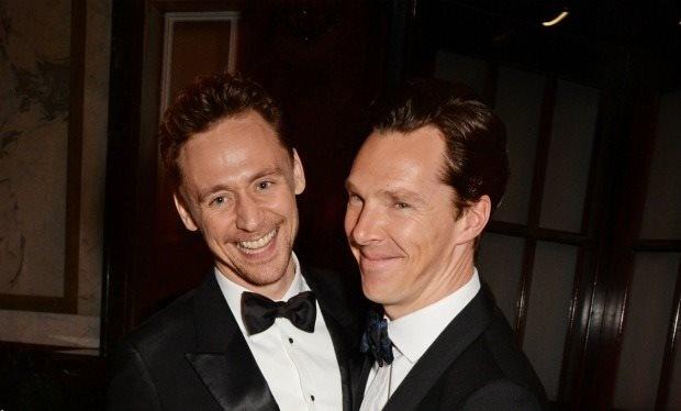 Fan hoi hop mong Tom Hiddleston xuat hien trong 'Sherlock' hinh anh