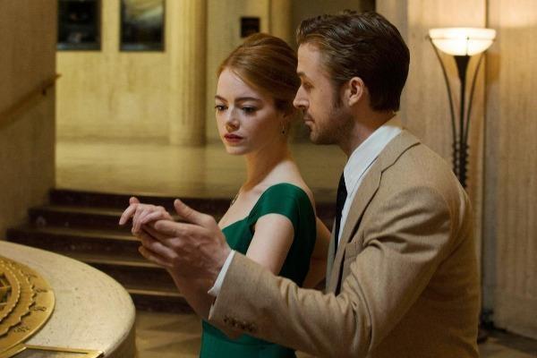 Tu Qua cau vang toi Oscar: 'La La Land' se tiep tuc thang? hinh anh