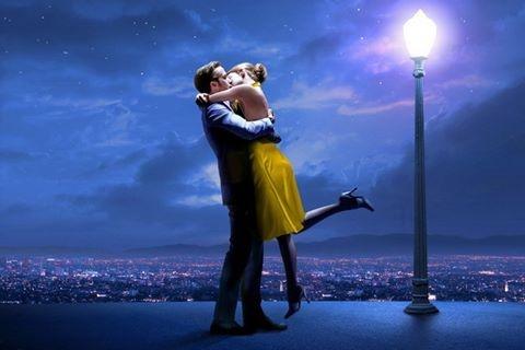 'La La Land' thong tri danh sach de cu 'Oscar nuoc Anh' hinh anh