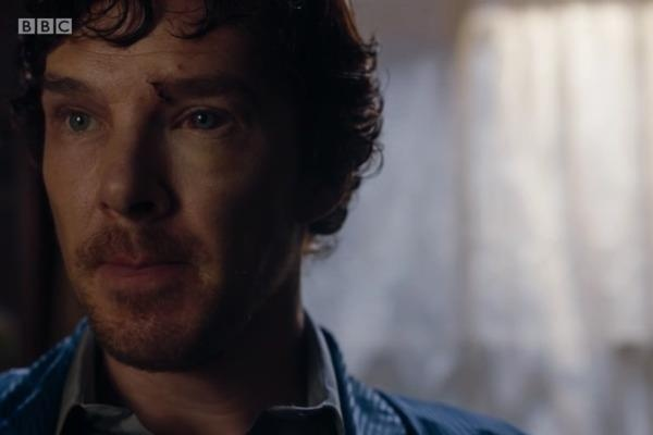 So nguoi xem phim Sherlock Holmes hien dai giam ky luc hinh anh