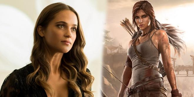 Ngo Ngan To gop mat trong bom tan 'Tomb Raider' moi hinh anh 2