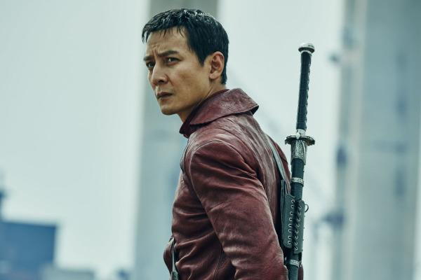 Ngo Ngan To gop mat trong bom tan 'Tomb Raider' moi hinh anh