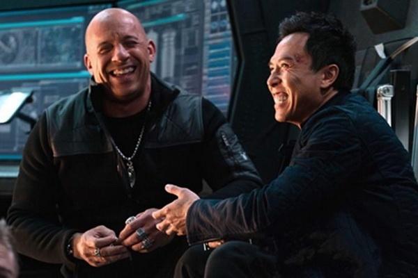 'xXx' cua Vin Diesel co the duoc lam tiep phan 4 hinh anh
