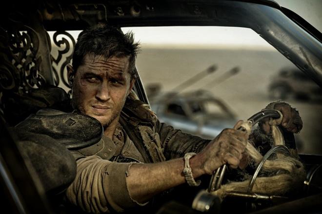 'Mad Max 5' chi la van de thoi gian hinh anh 1