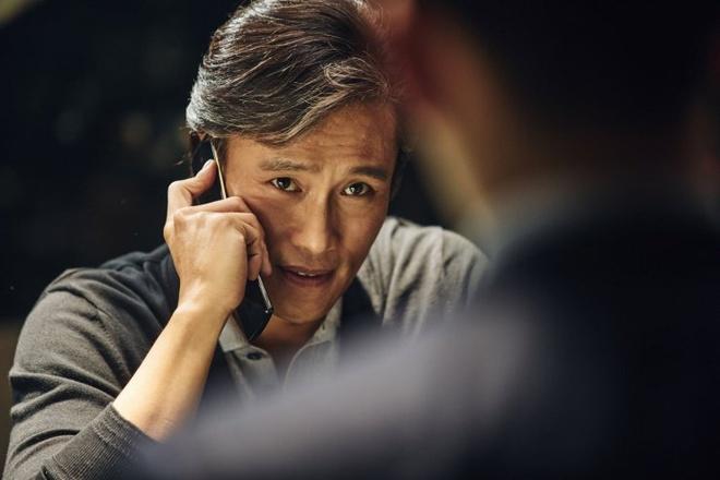 Phim ve kinh doanh da cap cua Lee Byung Hun chieu tai VN hinh anh