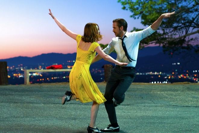 'La La Land' tai lap ky luc 14 de cu Oscar cua 'Titanic' hinh anh 1