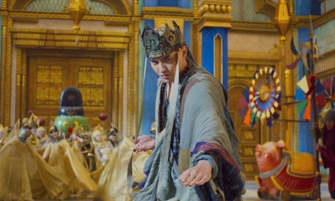 Chau Tinh Tri khang dinh dang cap voi phim 'Tay du ky' moi hinh anh 3