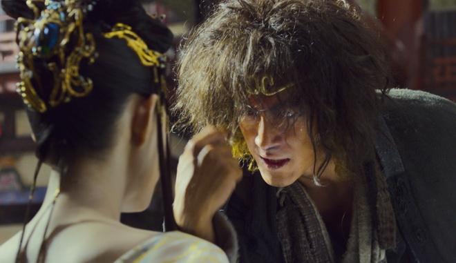Chau Tinh Tri khang dinh dang cap voi phim 'Tay du ky' moi hinh anh 2