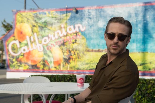 'La La Land' duoc Hiep hoi San xuat phim My vinh danh hinh anh 1