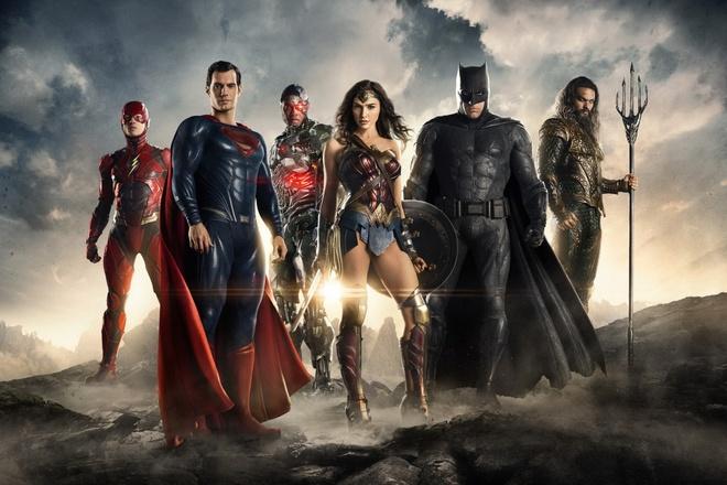 10 bo phim dang cho doi nhat cua Warner Bros. nam 2017 hinh anh