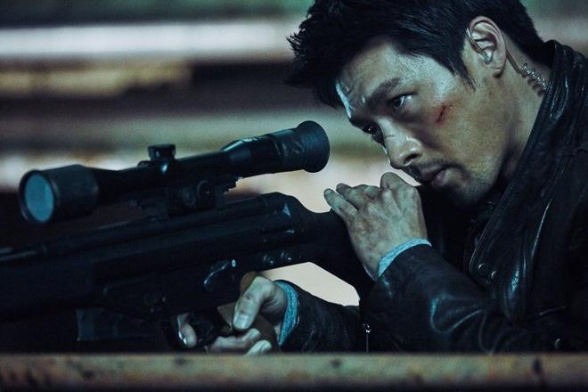 phim moi cua Hyun Bin anh 1