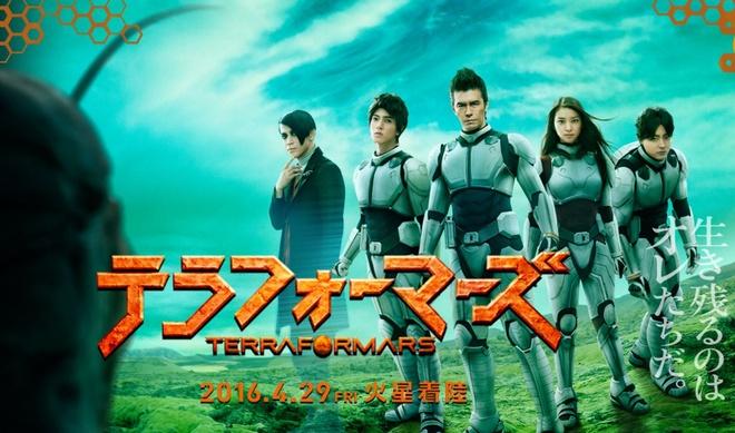 'Attack on Titan' bi ghet nhat trong cac phim dua tren manga hinh anh 2
