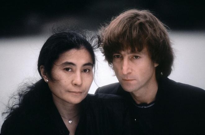 Chuyen tinh John Lennon - Yoko Ono duoc ke lai tren phim hinh anh 1